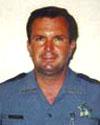 Deputy Sheriff Glover Emerson Bryant, III   Okeechobee County Sheriff's Department, Florida