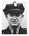 Patrolman Charles G. Cannon   Ohio State Highway Patrol, Ohio