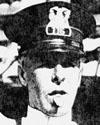 Park Policeman Daniel J. Carey | South Park District Police Department, Illinois