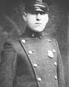Police Officer Frank Carine, Jr. | Elizabeth Police Department, New Jersey