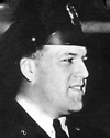 Lieutenant Harry Carlough | Paramus Police Department, New Jersey
