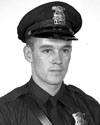 Police Officer Harold E. Carlson | Detroit Police Department, Michigan
