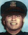 Patrolman Gerald Lee Carpenter | Pontiac Police Department, Michigan