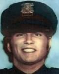 Patrolman Gerald Lee Carpenter | Pontiac Police Department, Michigan