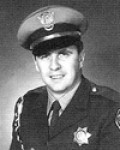 Officer Raymond R. Carpenter | California Highway Patrol, California