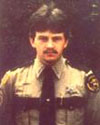 Deputy Sheriff Allen Richard Lipford | Johnson County Sheriff's Department, Tennessee