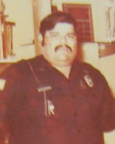 Patrolman Enrique L. Carrisalez | Los Fresnos Police Department, Texas