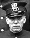 Patrolman James H. Carroll | Chicago Police Department, Illinois