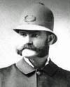Patrolman James H. Carroll | Lynn Police Department, Massachusetts