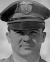 Investigator William F. Carter, Jr. | Riverside County Sheriff's Department, California