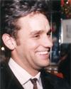 Sergeant Keith R. Levine   New York City Police Department, New York