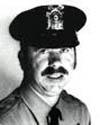 Patrolman Donald R. Casasanta | Warwick Police Department, Rhode Island