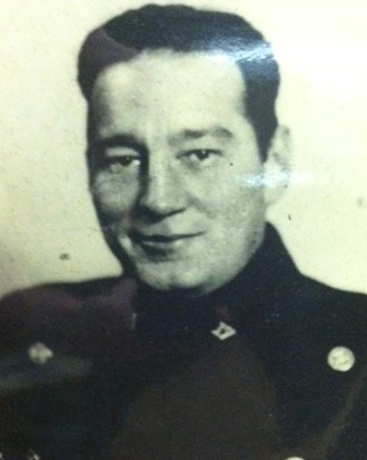 Patrolman Thomas J. Casey | New York City Police Department, New York