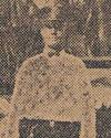 Captain John M. Cash   Palm Beach Police Department, Florida