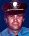 Sergeant Arthur Cashin | Chelsea Police Department, Massachusetts
