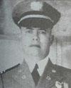 Lieutenant Primitivo Casiano-Jusino | Puerto Rico Police Department, Puerto Rico