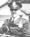 Patrolman Clarence Casper | Mishawaka Police Department, Indiana