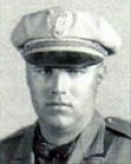 Officer Ivan Casselman | California Highway Patrol, California