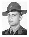 Patrolman Earl W. Casterline | Ohio State Highway Patrol, Ohio