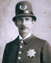 Officer Charles F. Castor | San Francisco Police Department, California