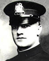 Police Officer Frank Caswin | Milwaukee Police Department, Wisconsin