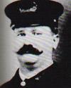 Sergeant Gill P. Cates   Durham Police Department, North Carolina