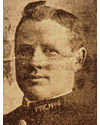 Mounted Patrolman James P. Cavanaugh | Providence Police Department, Rhode Island
