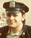 Police Officer Norman R. Cerullo | New York City Police Department, New York