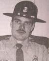 Trooper George Van Dorse Holcomb | Tennessee Highway Patrol, Tennessee
