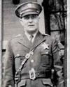 Sergeant Theodore R. Chambers | Oregon State Police, Oregon