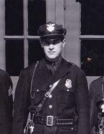 Patrolman Clarence Cerill Chance | Cuyahoga Falls Police Department, Ohio