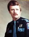 Patrolman James H. Chandler, Jr. | Fort Oglethorpe Police Department, Georgia