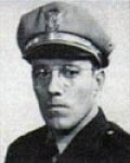 Officer W. M. Chansler | California Highway Patrol, California