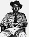 Deputy Sheriff Dean Chapman | Cherokee County Sheriff's Department, Texas