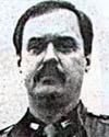Deputy Arthur Clay Briscoe   Powell County Sheriff's Department, Kentucky