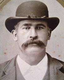 Night Watchman Reuben J. Chappell | Pierce City Police Department, Missouri