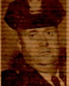 Patrolman William Frank Chasteen | Greenville Police Department, South Carolina