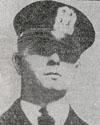 Patrolman Edgar J. Chatterton | Berwyn Police Department, Illinois