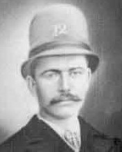 Policeman Lewis M. Chew | Atchison Police Department, Kansas