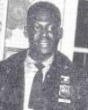 Police Officer William L. Chisolm | New York City Police Department, New York