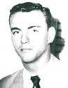 Sergeant Gene Wilson Christopher | Kingsville Police Department, Texas