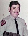 Deputy Sheriff Jose Cisneros | Solano County Sheriff's Department, California