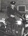 Sergeant Ignazio J. Ciuppa | Garfield Police Department, New Jersey