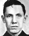 Patrolman William Allen Claassen | Denver Police Department, Colorado