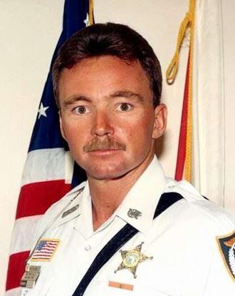Deputy Kevin Douglas Mathews | Palm Beach County Sheriff's Office, Florida