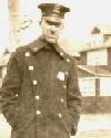 Patrolman Clarence C. Clark | New York City Police Department, New York