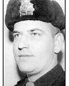 Police Officer Paul Clark   Battle Creek City Police Department, Michigan