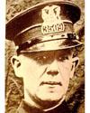 Patrolman Thomas J. Clark | Chicago Police Department, Illinois