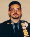 Captain James Rodriguez | New York City Health and Hospital Police Department, New York
