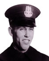 Officer Lawrence W. Claycomb | Louisville Police Department, Kentucky